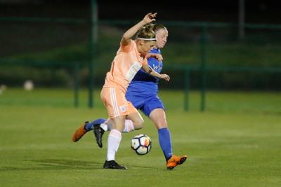 20190319 - KRC Genk Ladies - Anderlecht