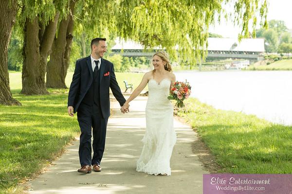 06/29/19 Briskey Wedding