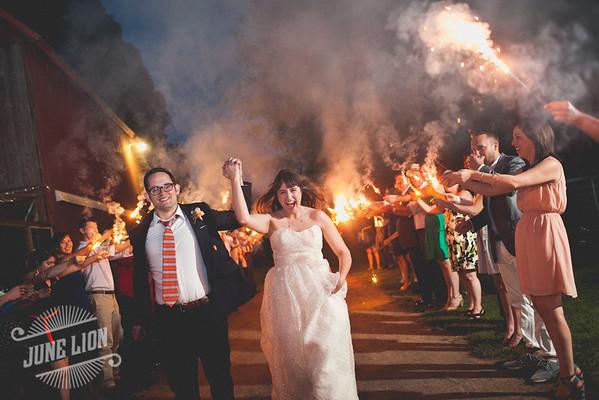 Oregon Bride Bonvoyage
