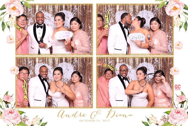 10-21-17 Diana & Andre