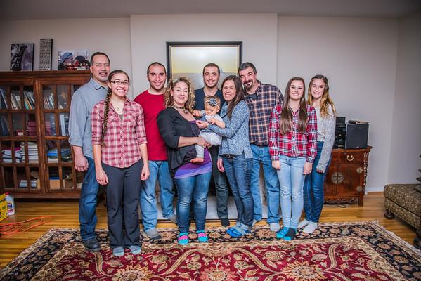 Korniczky Family
