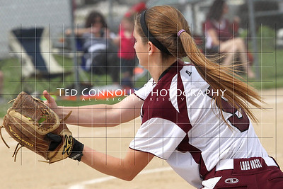 Lady Ducks Softball Vs Beardstown Regionals 5-24-2014
