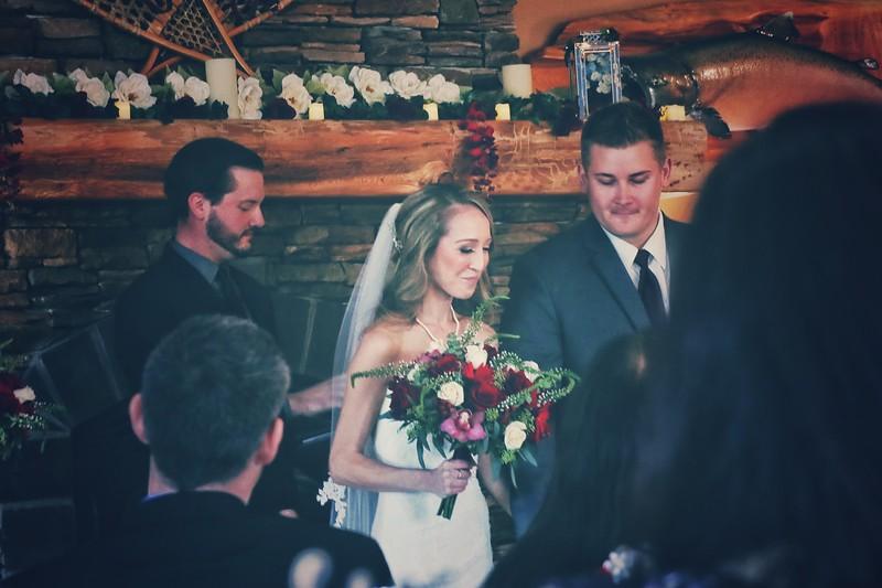 dollins wedding