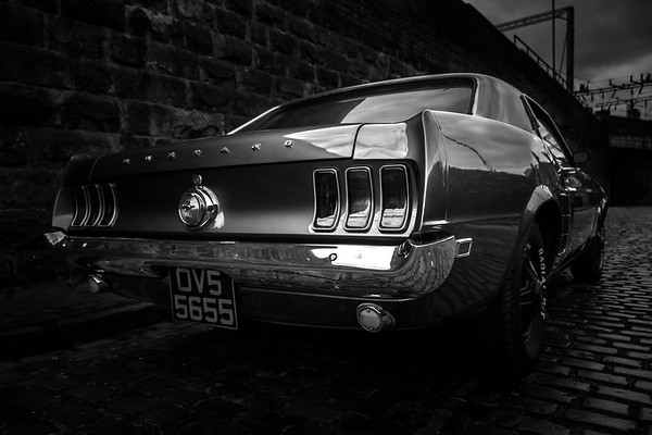 Vintage Car Gallery