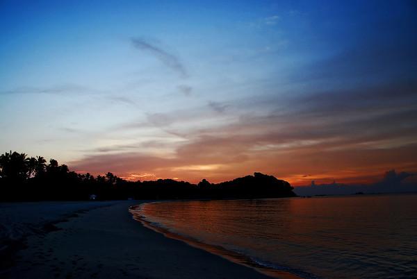 Beautiful Bintan