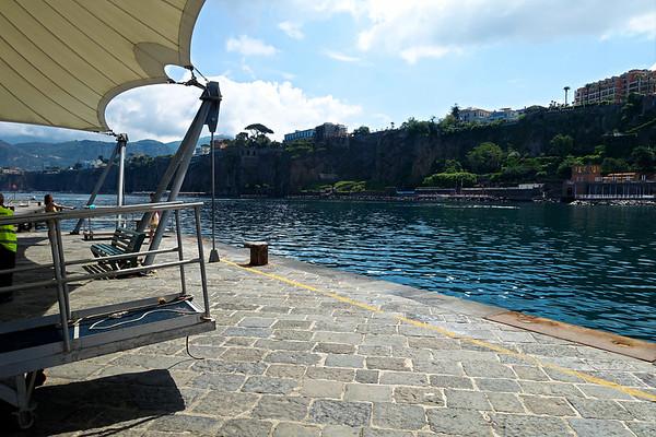 2018-05-10 Trip to Capri