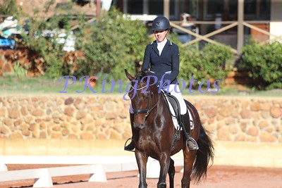 Horse Events 2019