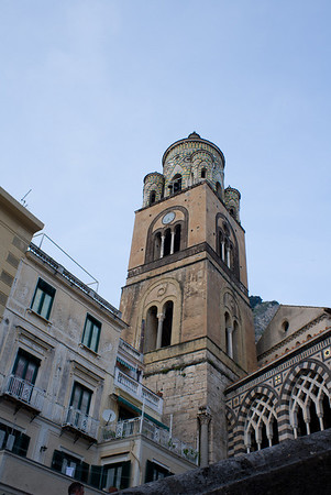 Photos from the Mater Dei High School  2011 Concert Tour of Italy
