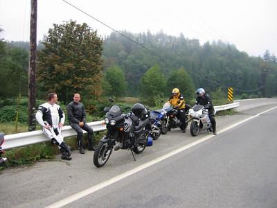 30Sept01 WA Ride