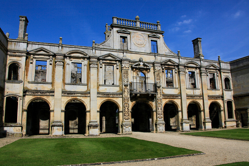 National Trust and English Heritage