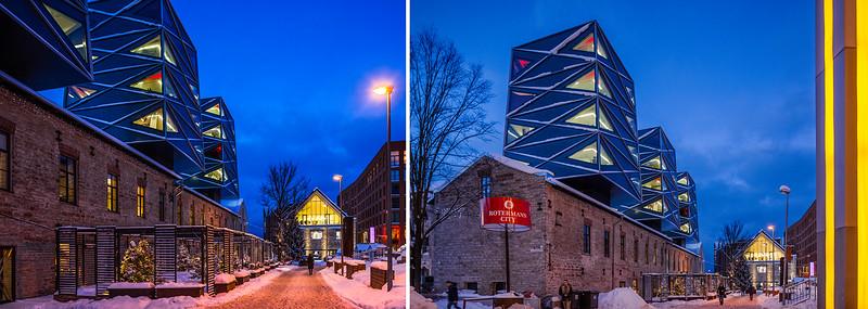 Rotermann City, Tallinn