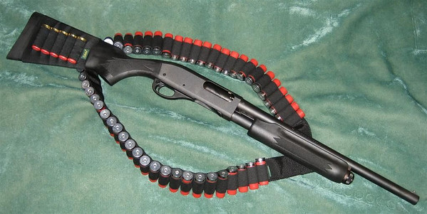 Remington 870HD
