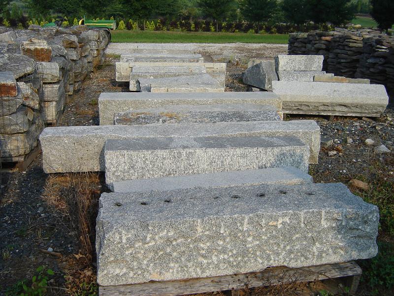 Granite Lintels/ Columns