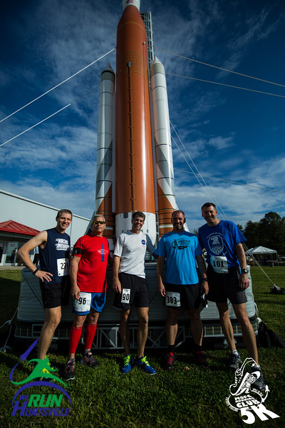 2016 MSFC Safety Day 5k