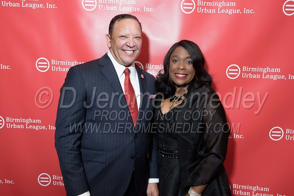 Inaugural Equal Opportunity Dinner presented by Urban League 12/18