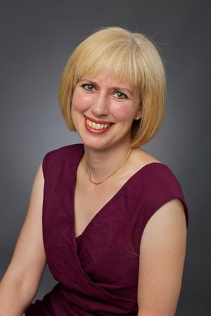 Alexandra Eikenbary 2013 headshots