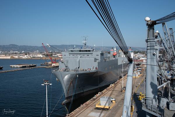 GTS Admiral W. M. Callaghan