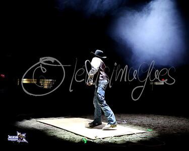 Kindersley Indoor Rodeo - Saturday