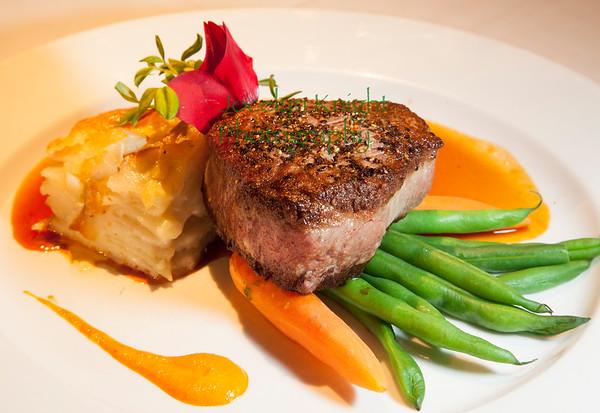 The Caprice Restaurant - Tiburon