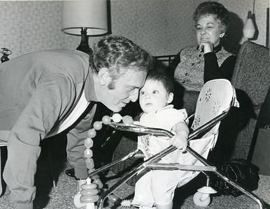 David's Baby Photos