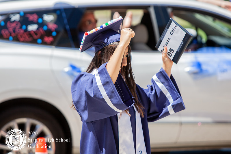 Dylan Goodman Photography - Staples High School Graduation 2020-266.jpg