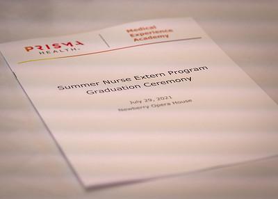 7.29.2021 Nurse Extern Ceremony