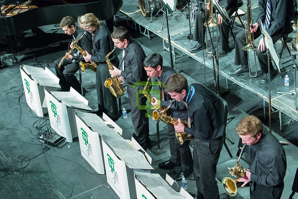 AM Jazz Band