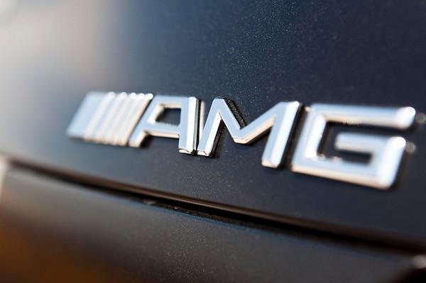 Mercedes Emblems