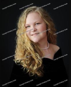 2017-18 Senior Photos