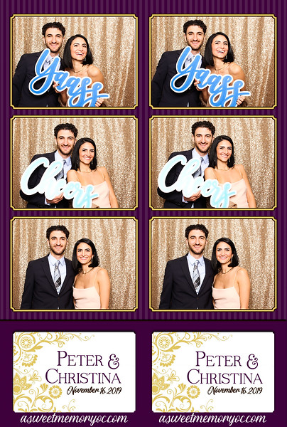 Wedding Entertainment, A Sweet Memory Photo Booth, Orange County-520.jpg