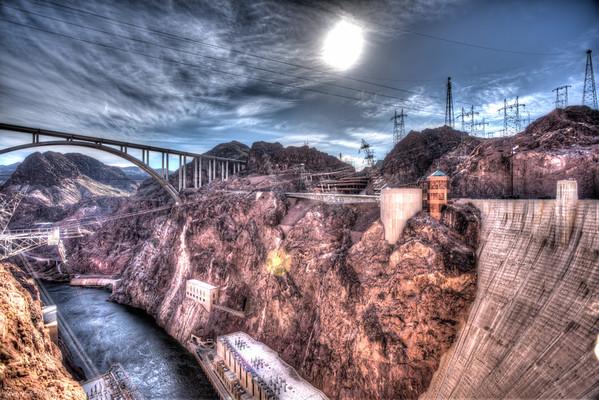 Grand Canyon, USA 2011