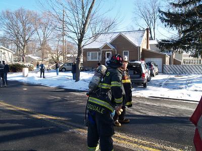 New Milford, NJ - February 04, 2009