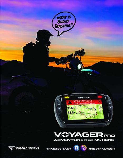 Trail Tech AD