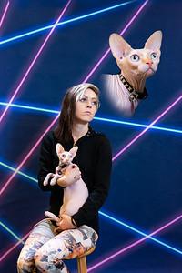 Rebecca - Snowcats 05