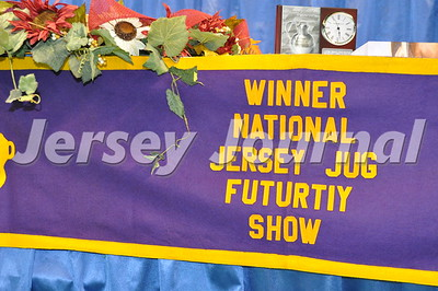 2016 National Jersey Jug Futurity