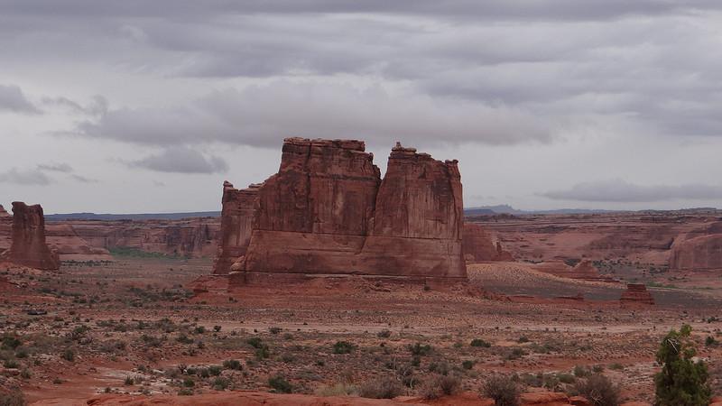 USA - Canada Trip 2012