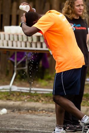 2014 Austin Marathon