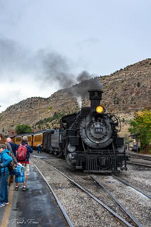Durango-Silverton