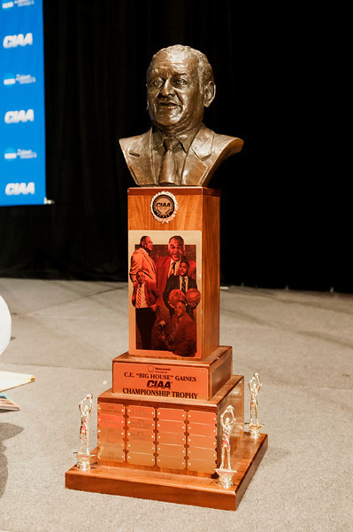 CIAA  Men's & Women's Tip-Off Awards Luncheon @ Charlotte Convention Center 2-24-14 by Jon Strayhorn