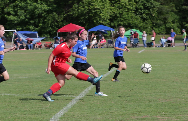 Dynamo 2006g Gray vs Chesterfield Strikers