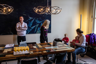 Groningen 2013 - Krasloten - Prijsuitreiking