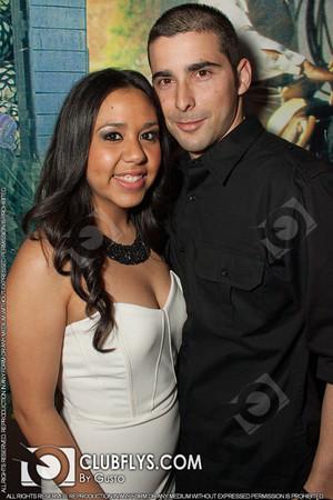 2012-03-31 [Luz's Birthday, Mezcal Lounge, Fresno, CA]