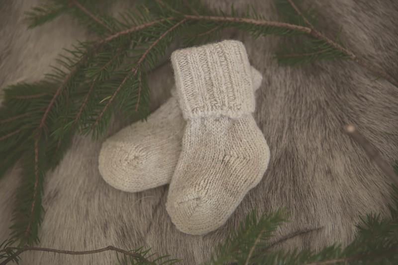 My First Little Socks