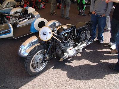 Goodwood Festival of Speed, 2004.