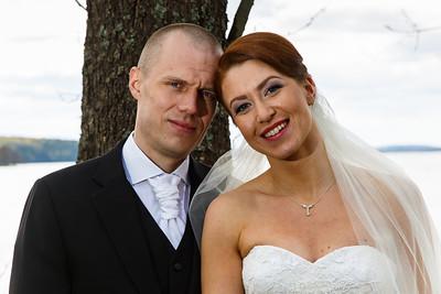 Mona ja Jarkko