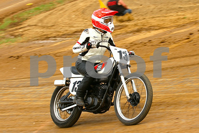 Castle Rock Short Track, July 5, 2014