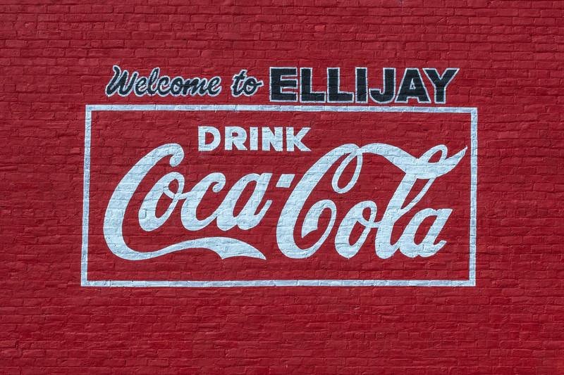 Ellijay Coca-Cola 02