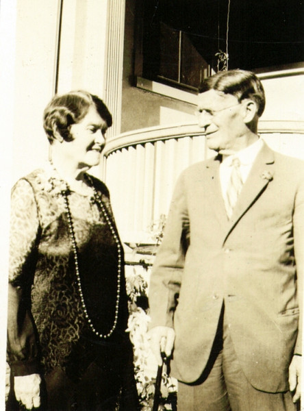 Joseph U. & Vianna P. Eldredge