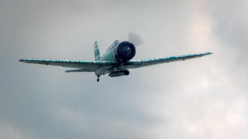 Torpedo bomber in smoke 3333-.jpg