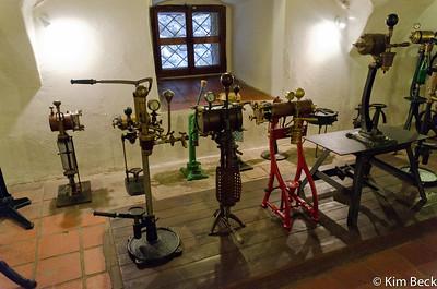 Brewery Museum, Plzeň